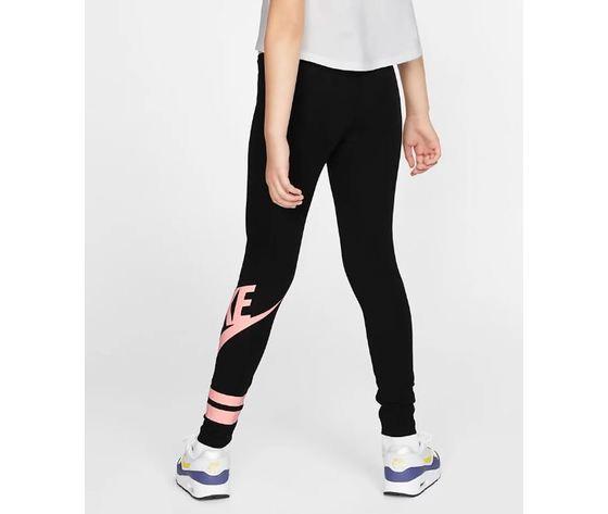 939447 013 nike leggins neri con grafica sportswear 2