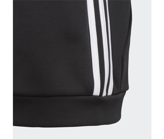 Ed6474 adidas giacca nera must have 3 stripes 4