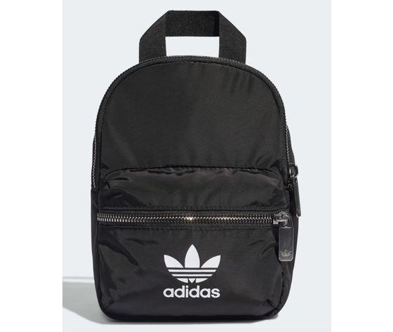 Ed5869 adidas zaino mini nero
