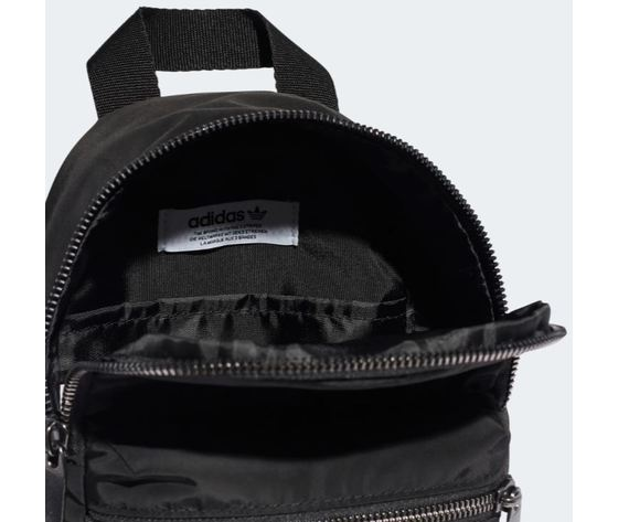 Ed5869 adidas zaino mini nero 4