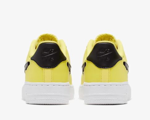 air force 1 donna strappi