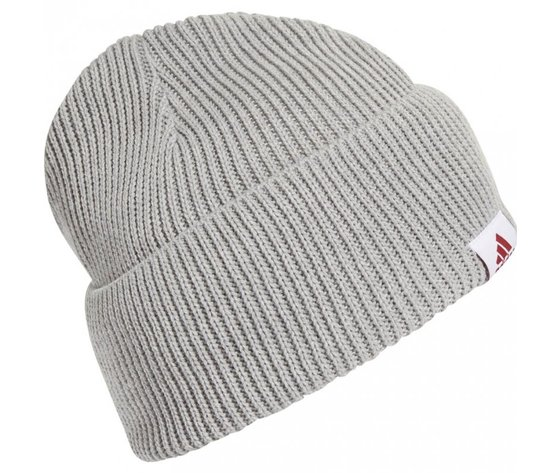 Dz8917 adidas berretto grigio lana