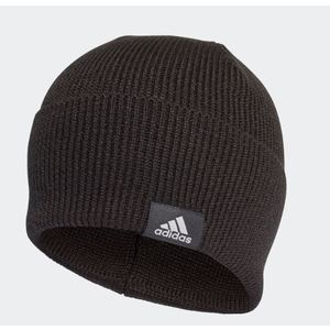 Berretto Adidas nero lana Performance Woolie unisex art. CY6026