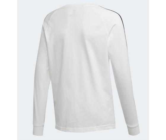 Dw9298 adidas maglia ragazzi bianca 3 stripes 2