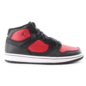 Nike Jordan Access GS scarpe basket rosso nero ragazzi art. AV7941 006