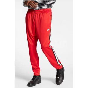 Pantalone Nike rosso Sportswear uomo art. AR2255 657