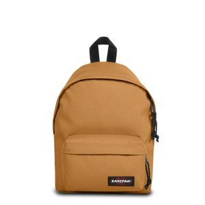 Mini zaino Eastpak arancione brillantini Orbit art. EK04326X
