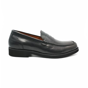 Mocassino vitello clipper nero art.W1601931NER