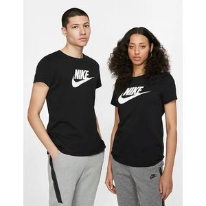 Maglietta Nike nero Essential art.BV6169 010