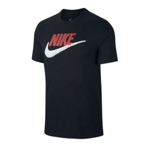 Maglietta Nike Air logo bicolore art.AR4993 013