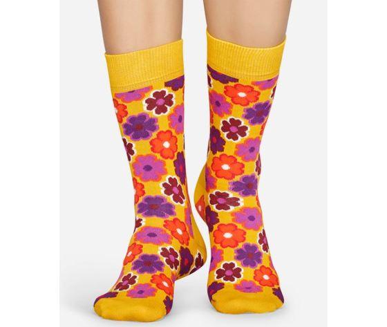 2 flower power sock 2500