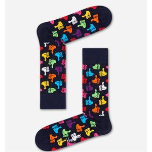 Calzini Happy Socks Thumbs Up Sock fantasia art.87419M041 6500