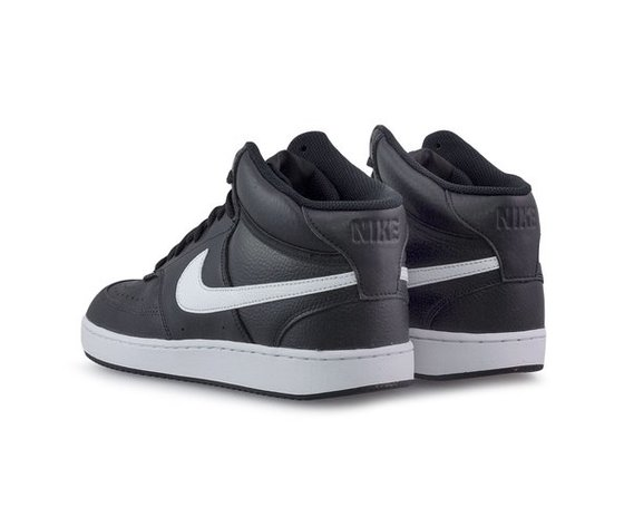 Nike court vision mid cd5466 001 2
