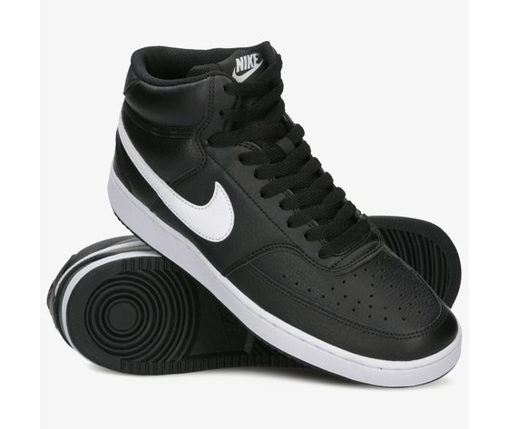 Nike court vision mid cd5466 001