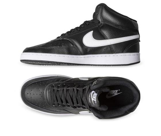 Nike court vision mid cd5466 001 3