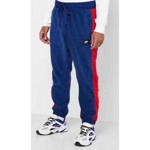 Pantalone Nike Air sportswear blu rosso uomo art.BV5191 492