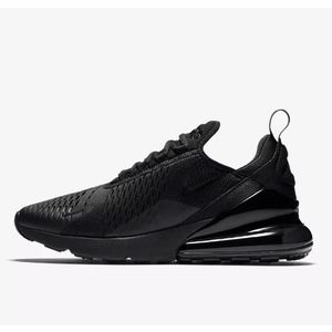 Scarpe Nike Air Max 270 nero total black art. AH8050 005