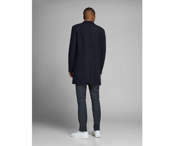 12154382 cappotto monopetto jack and jones blu uomo3