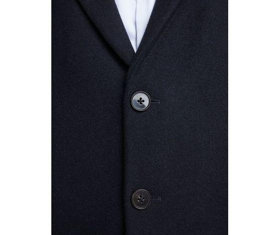 12154382 cappotto monopetto jack and jones blu uomo6