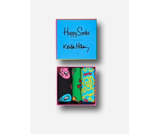 87419h004p keith haring gift box