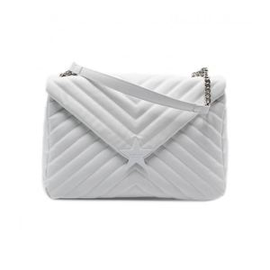 Borsa Shop Art Maxi Borsa in simil pelle bianco art.SA020108 0001