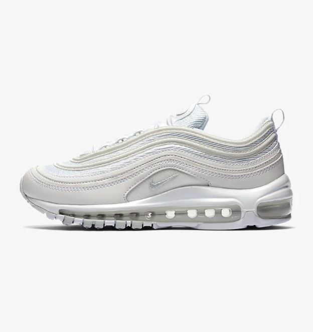 scarpe nike bianca donna
