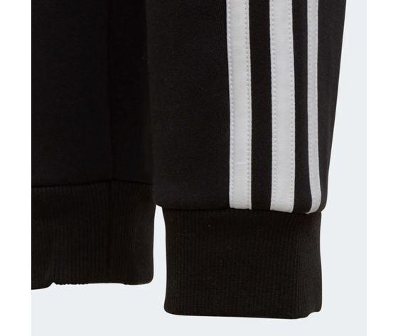 Pantalone adidas must have 3 strisce bianco nero bimbo art %284%29