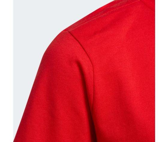 Maglietta adidas pokemon rossa abbigliamento bambini art %281%29