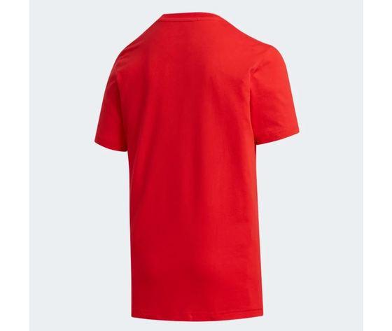 Maglietta adidas pokemon rossa abbigliamento bambini art %283%29
