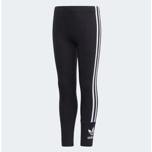 Pantalone Legging Adidas Tight nero bambini art.FM5618