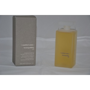 TRANQUILLITY OIL 200ml
