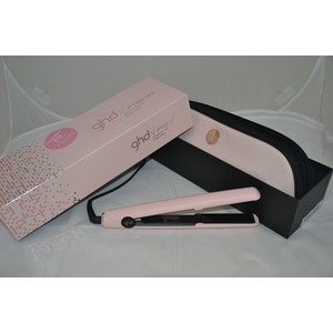 PIASTRA GHD V  VINTAGE PINK EDITION