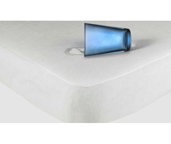 Coprimaterasso impermeabile,traspirante e antiacaro letto singolo