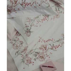 Completo lenzuola matrimoniale Blumarine home art. Armonia