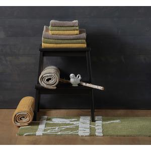 Tappeto bagno Jacquard Maison Sucree 60x120 con Antiscivolo