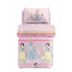 Trapunta invernale Princess Romance Disney Caleffi