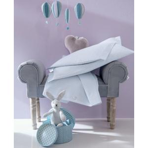 Completo Lenzuolo Culla Blumarine baby art. Coccole