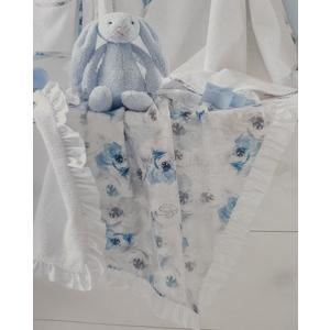 Asciugamano clinico spugna Blumarine baby art. MALIKA