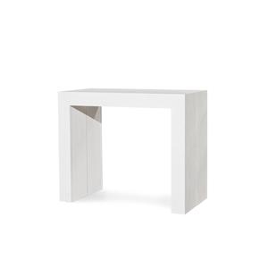 ARJA - Consolle in laminato effetto legno