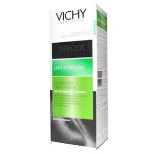 Dercos shampoo trattante antiforfora 200 ml