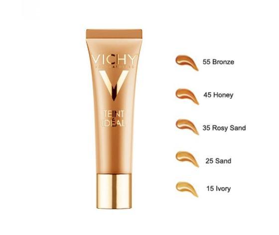 Teint ideal in crema, 30 ml,  Vichy