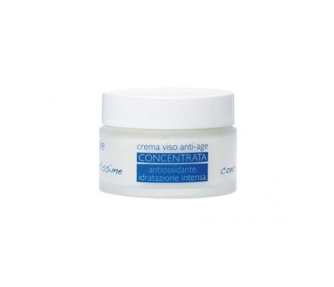Labcare concentrata crema viso idratante