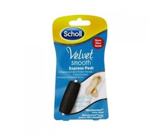 Velvet Soft ( Ricarica ) Scholl