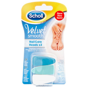 Velvet smooth nail care lime