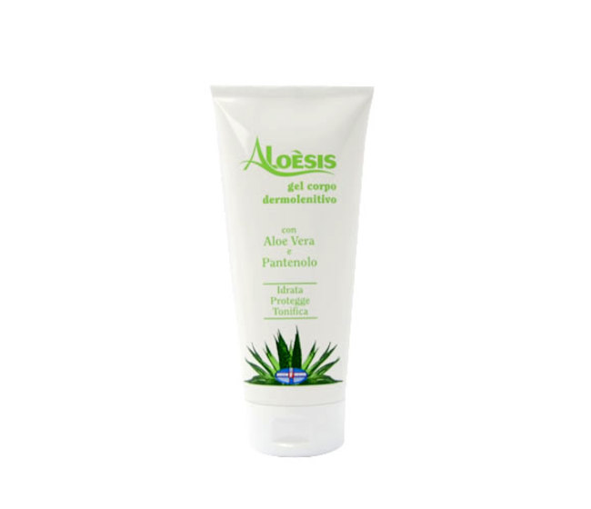 Gel corpo Aloesis 200ml