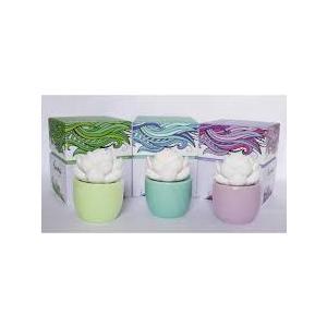 Aurora diffusore per ambiente in ceramica