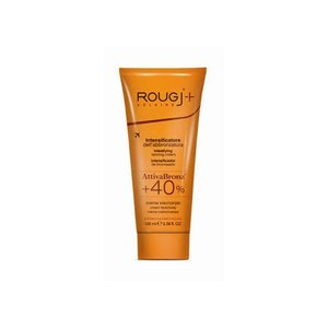 rougj intensificatore dell'abbronzatura 100 ml