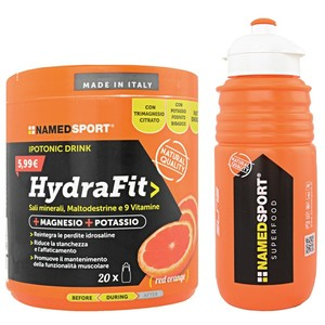HYDRAFIT NAMED