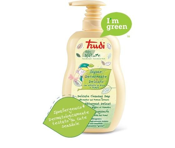 TRUDI BABY NATURE Sapone Detergente