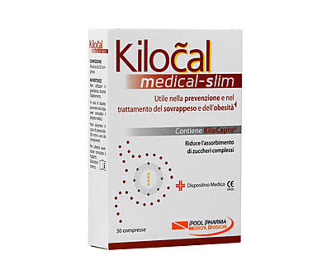 KILOCAL medical-slim